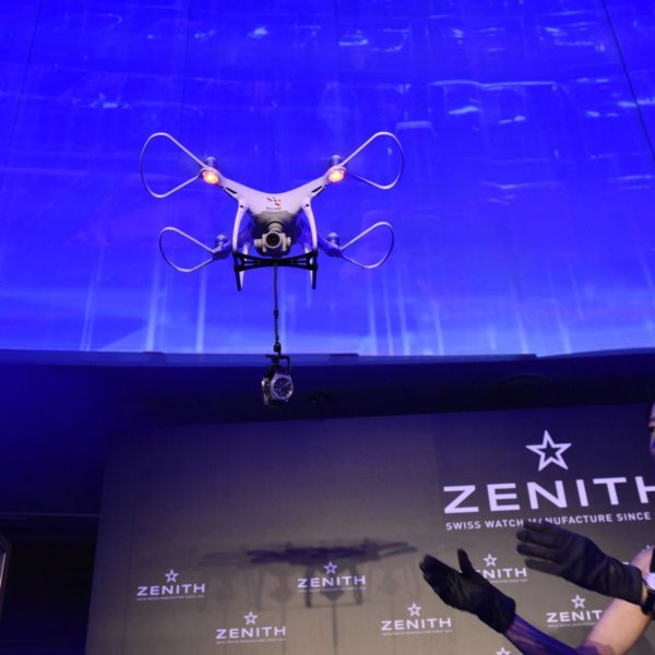 PRODUCT LAUNCH – ZENITH